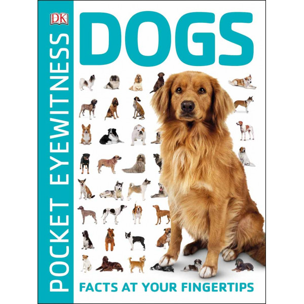 POCKET EYEWITNESS DOGS