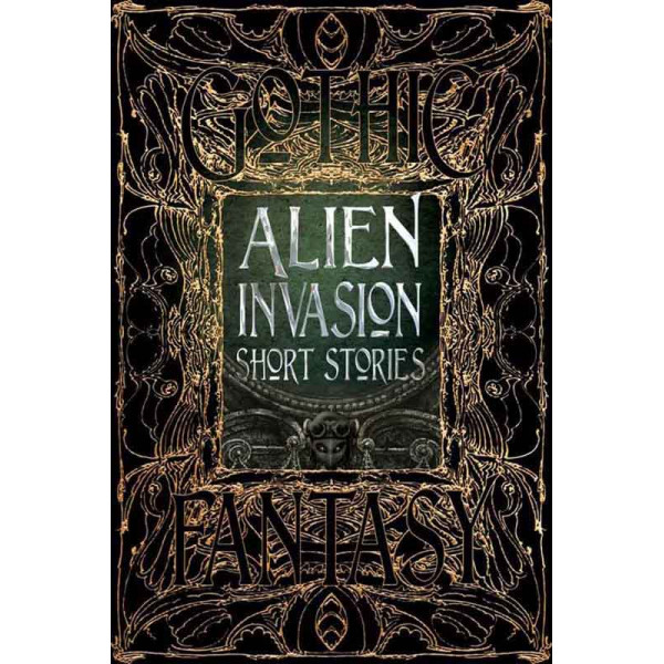ALIEN INVASION SHORT STORIES