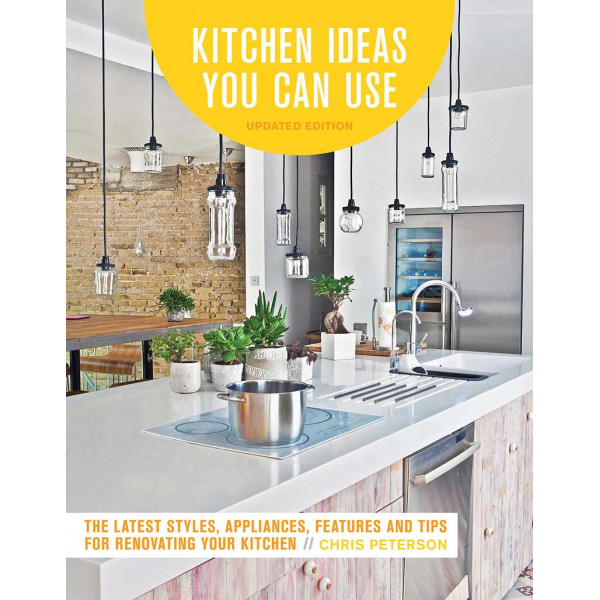 KITCHEN IDEA YOU CAN USE