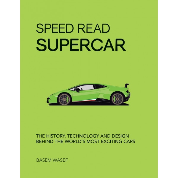 SPEED READ SUPERCARS