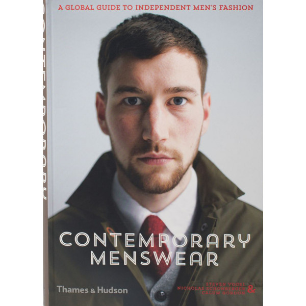 CONTEMPORARY MENSWEAR