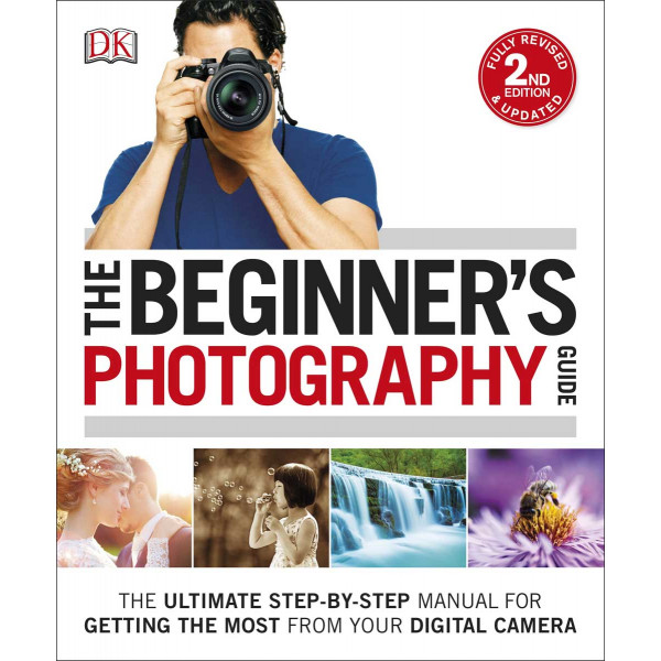 THE BEGINNERS PHOTOGRAPHY GUIDE
