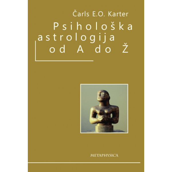 PSIHOLOŠKA ASTROLOGIJA od A do Ž