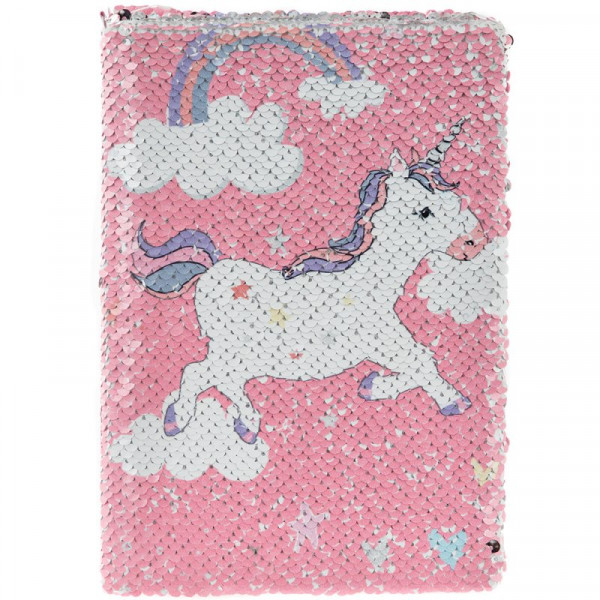Notes UNICORN SEQUIN