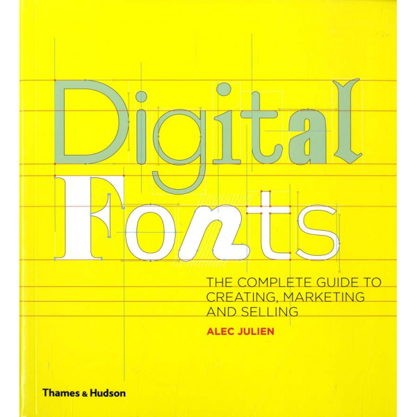 DIGITAL FONTS