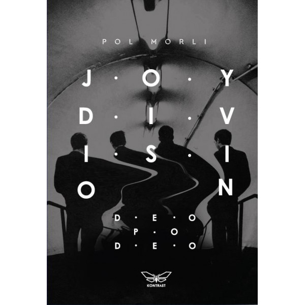 JOY DIVISION deo po deo