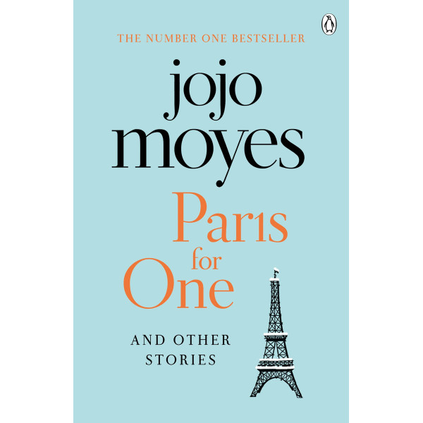 PARIS FOR ONE