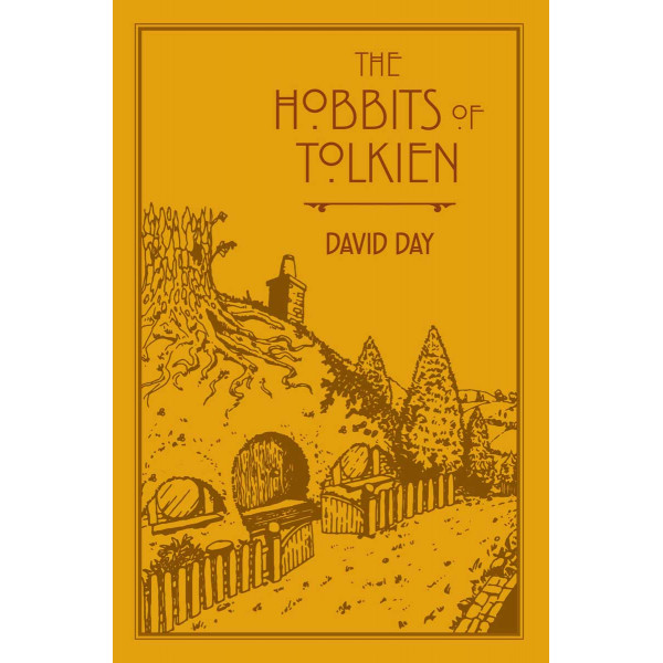 THE HOBBITS OF TOLKIEN