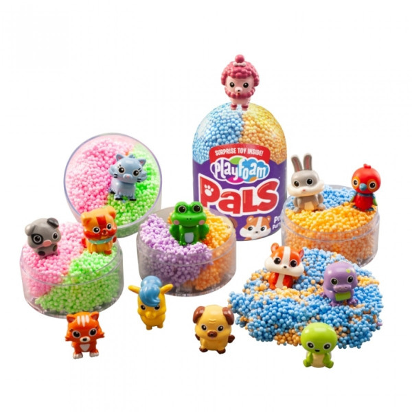 Kinetička pena PALS PET PARTY
