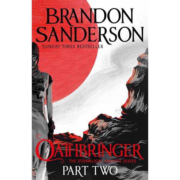 OATHBRINGER part 2