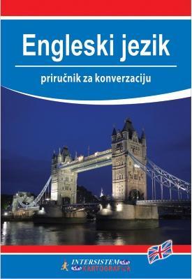 PRIRUČNIK ZA KONVERZACIJU ENGLESKI