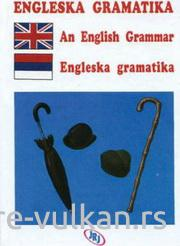 GRAMATIKA ENGLESKA