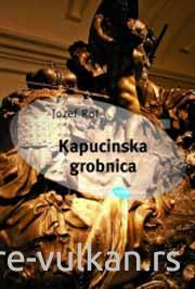 KAPUCINSKA GROBNICA