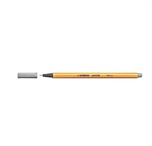 MARINA COMPANY<br /> STABILO Hemijska olovka lajner siva