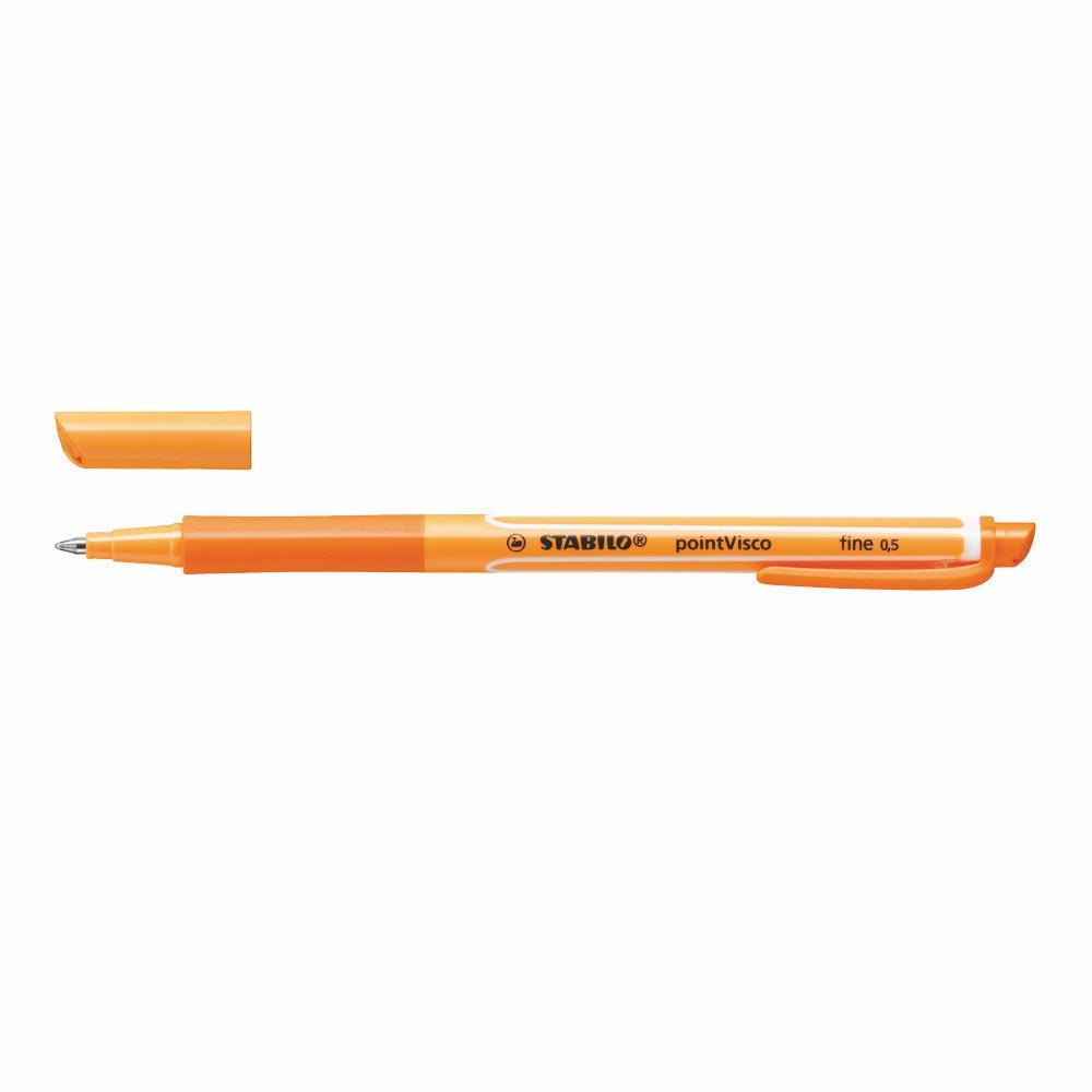 MARINA COMPANY<br /> STABILO Hemijska olovka roler narandžasta