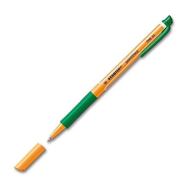 MARINA COMPANY<br /> STABILO Hemijska olovka roler zeleni