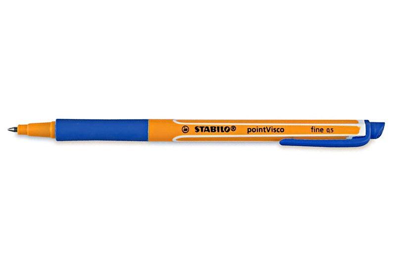 MARINA COMPANY<br /> STABILO Hemijska olovka roler plavi