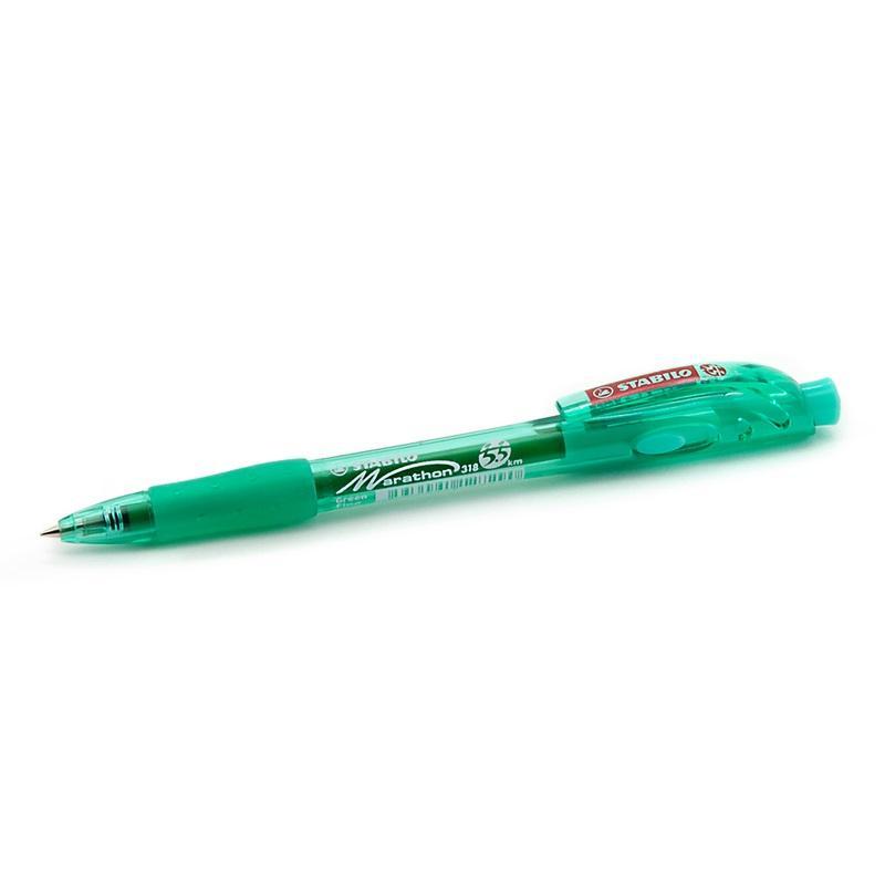 MARINA COMPANY<br /> STABILO Hemijska olovka zelena