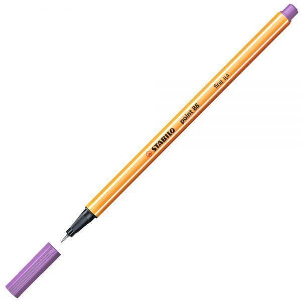 MARINA COMPANY<br /> STABILO Hemijska olovka lila