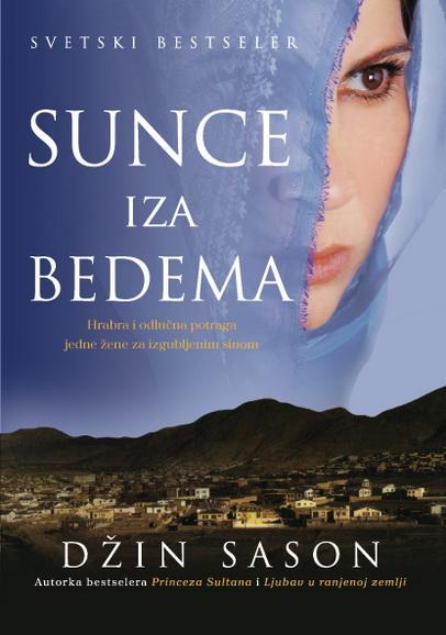 SUNCE IZA BEDEMA