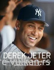 DEREK JETER FROM PAGES NEW YORK