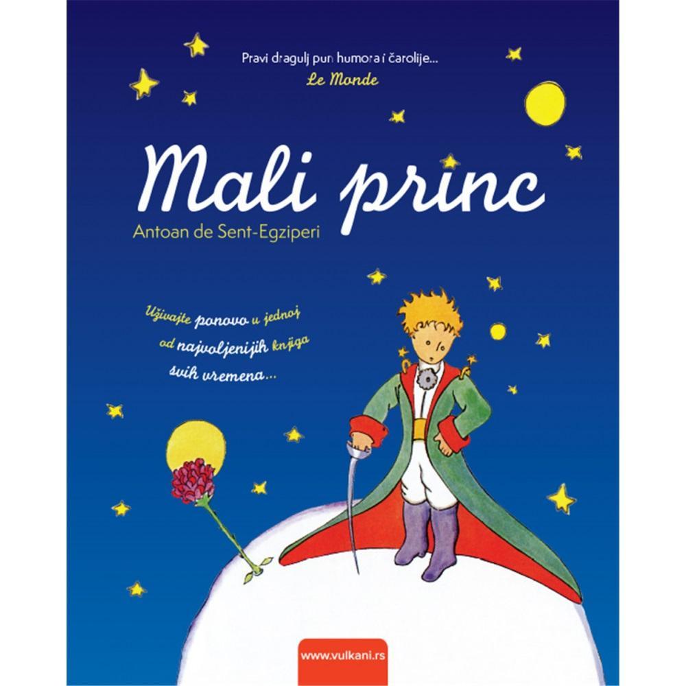 MALI PRINC TP