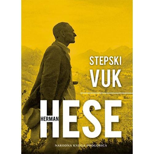 STEPSKI VUK