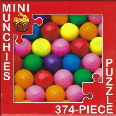 Puzzle MINI MUNCHIES