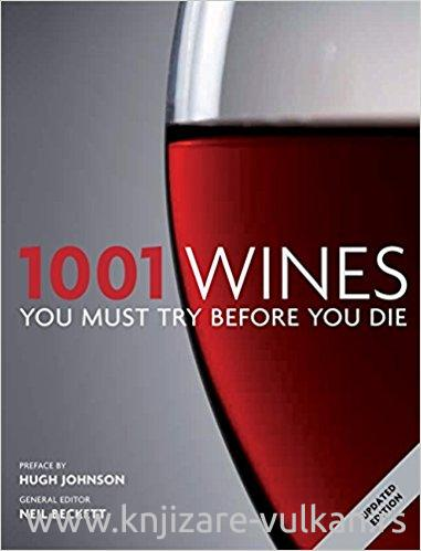 1001 WINES