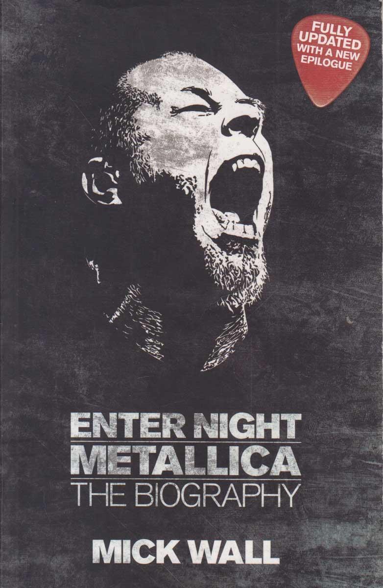 METALLICA ENTER NIGHT