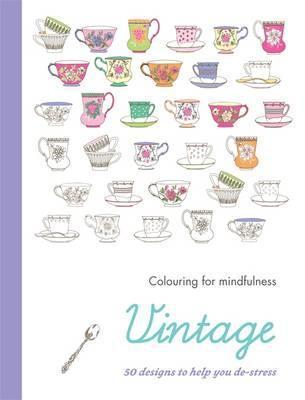 VINTAGE 50 designs to help you de-stress