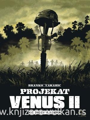 PROJEKAT VENUS II NA IVICI RAZUMA