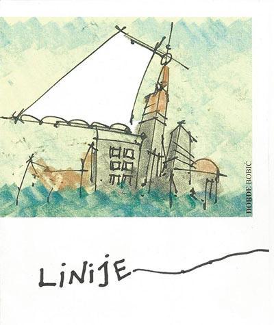 LINIJE