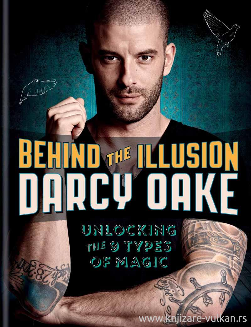 BEHIND THE ILLUSION Unlocking the 9 Types of Magic