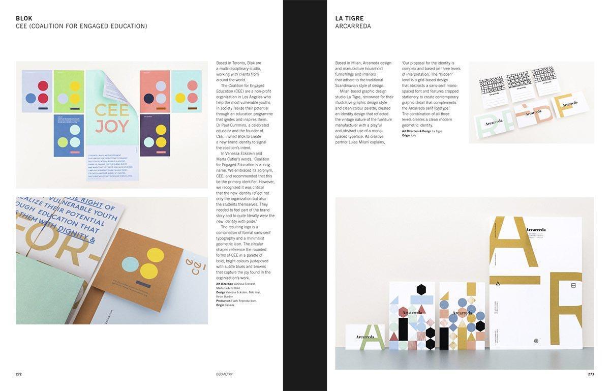 MIN The New Simplicity in Graphic Design