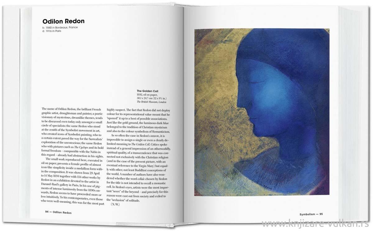 MODERN ART 1870 2000