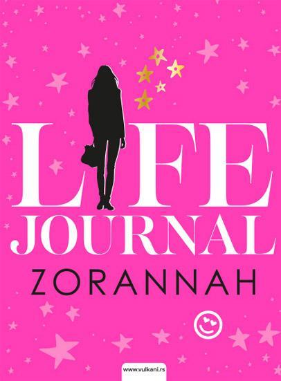 LIFE JOURNAL