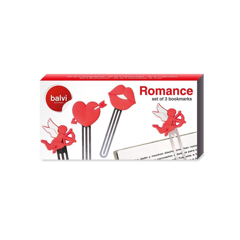 BOOKMARK ROMANCE