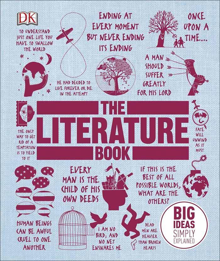 LITERATURE BOOK
