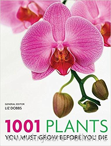 1001 PLANTS
