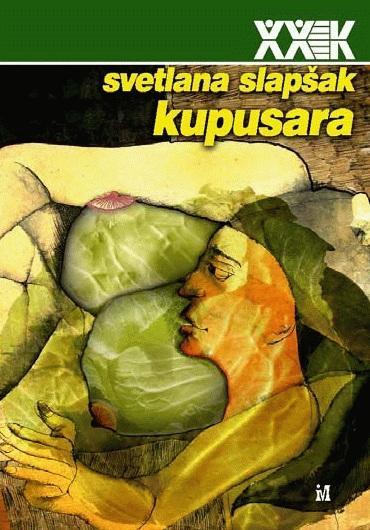 KUPUSARA Ogled iz istorijske antropologije hrane i seksualnosti