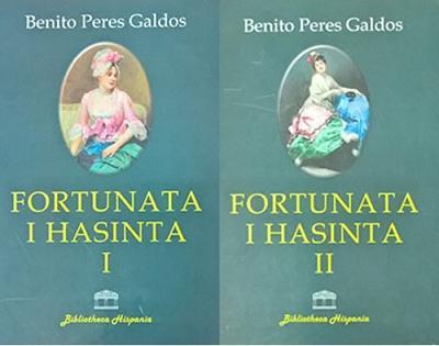 FORTUNATA I HASINTA I i II