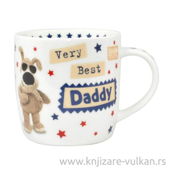BOOFLE MUG BEST DADDY