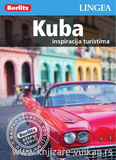BERLITZ KUBA INSPIRACIJA TURISTIMA