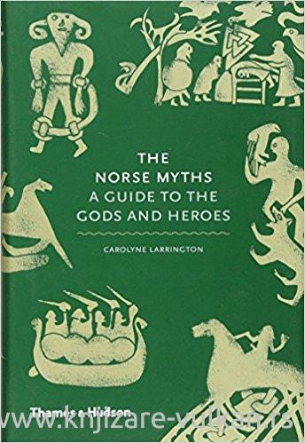 THE NORSE MYTHS