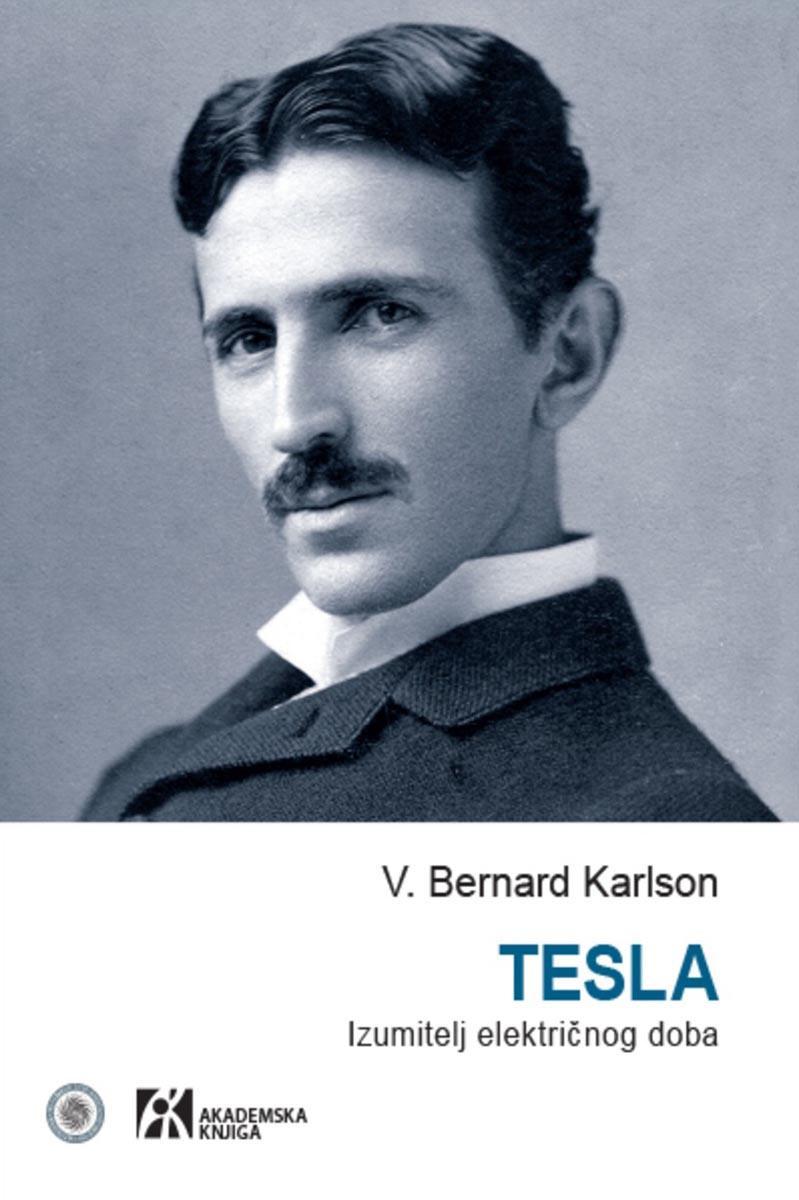 TESLA Izumitelj električnog doba