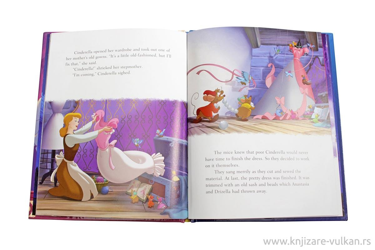 Disney Princess Cinderella Magical Story