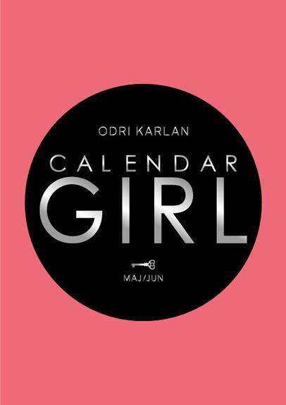 CALENDAR GIRL maj jun