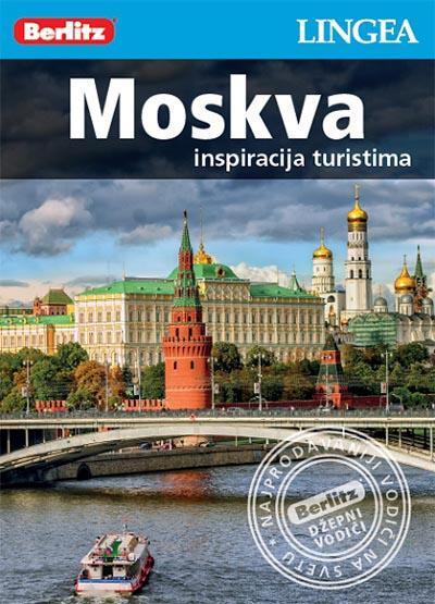 BERLITZ MOSKVA INSPIRACIJA TURISTIMA