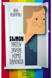 SAJMON PROTIV ZAVERE HOMO SAPIENSA